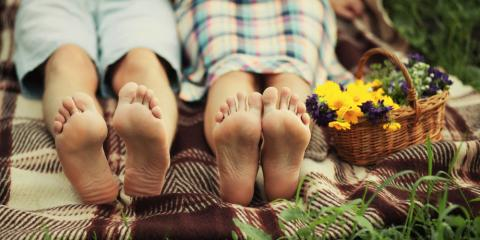 When Should You See a Foot Doctor for an Ingrown Toenail?, Elko, Nevada