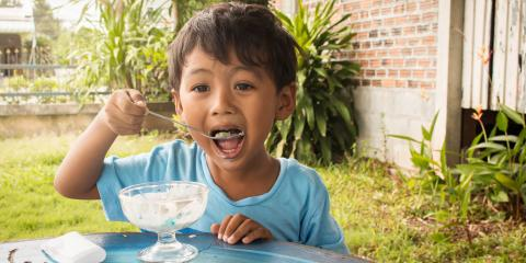 How to Curb Your Child's Sugar Cravings, Honolulu, Hawaii