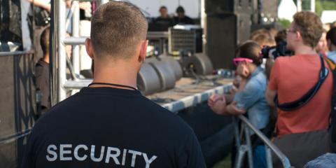 4 Tips for Hiring a Security Guard for a Special Event, Kingman, Arizona