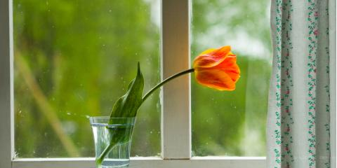 3 Ways Spring Window Treatments Will Brighten Your Home, Duluth, Georgia