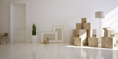 3 Tips For Labeling Moving Boxes, Salisbury, North Carolina