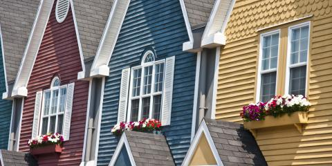 What You Should Know About Interior & Exterior Paint, Wentzville, Missouri