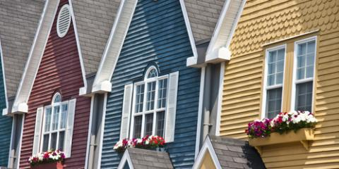 4 Elements to Consider When Choosing a House Painter , Duvall, Washington