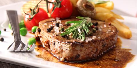 What Are the Different Ways of Cooking Steak?, San Marcos, Texas