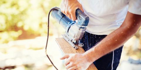 3 Necessary Power Tool Safety Tips, Port Jervis, New York