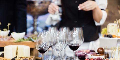 FAQ for Hosting Private Dining Events at a Restaurant, Cincinnati, Ohio