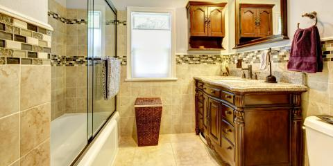 3 Considerations When Choosing Bathroom Flooring, Wentzville, Missouri