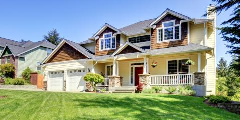 3 Easy Ways to Make Over Your Garage Door, Creston-Bigfork, Montana