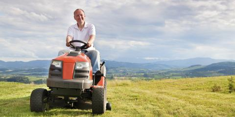5 Steps for Maintaining Your Riding Mower, Chewelah, Washington