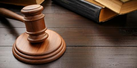 The History of Bail & the Eighth Amendment, Cincinnati, Ohio