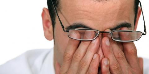 West Chester Optometrist Explains How You Can Prevent Eye Strain, West Chester, Ohio