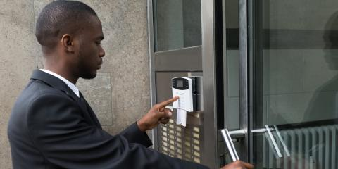 Why Use Access Control Systems?, Fairfield, Ohio