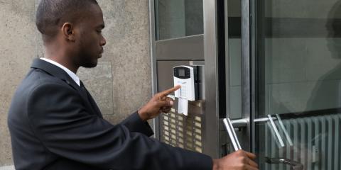 4 Ways to Improve Your Company's Access Control, Harrisonburg, Virginia