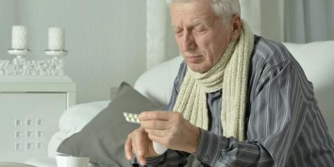 A Home Health Care Company on How Seniors Avoid the Flu, Honolulu, Hawaii