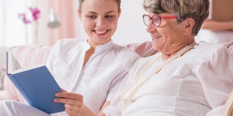 3 Services In-Home Caregivers Provide, Moncks Corner, South Carolina