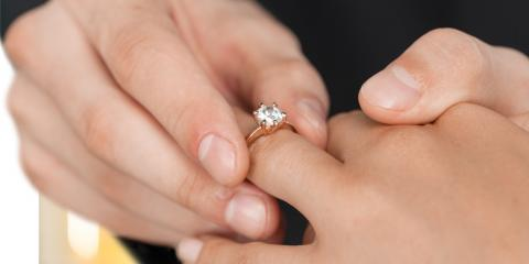 How to Take Care of Your New Engagement Ring, Phoenix, Arizona