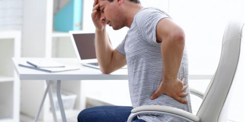 4 Ways to Improve Your Spinal Health, Soldotna, Alaska