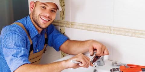 Ask Your Plumber These 4 Questions Before Hiring, Concord, North Carolina