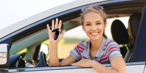 4 Questions to Ask Before Buying a New or Used Car, Puyallup, Washington