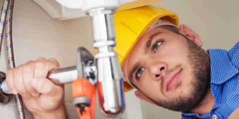 3 Common Reasons to Call for Plumbing Repair, Russellville, Arkansas