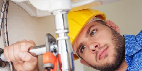 3 Situations Where You Should Call Professional Plumbing Services, Perry, New York