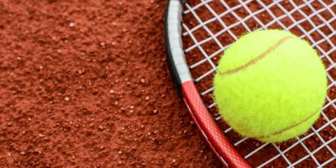 3 Reasons Why It's Never Too Late to Learn Tennis, Beavercreek, Ohio