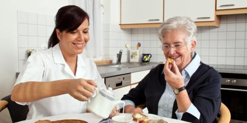 What's the Difference Between Home Care & Home Health?, Toms River, New Jersey