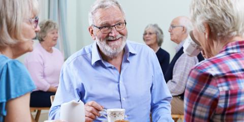 5 Ways to Help Seniors Be More Socially Engaged, Crossville, Tennessee