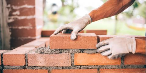 3 Tips to Prevent Burns From Wet Cement, Windham, Connecticut