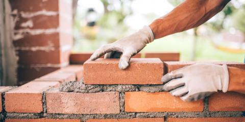The Top 3 Masonry Problems, Elyria, Ohio