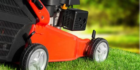3 Tips on How to Store Your Lawn Mower for the Winter, Monroe, Connecticut