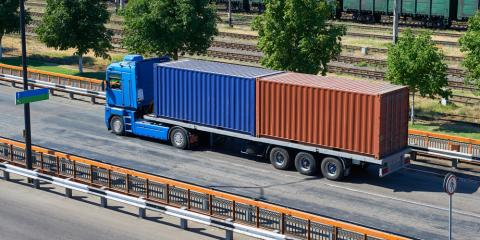 What Is Freight Consolidation & How Can It Benefit You?, Honolulu, Hawaii