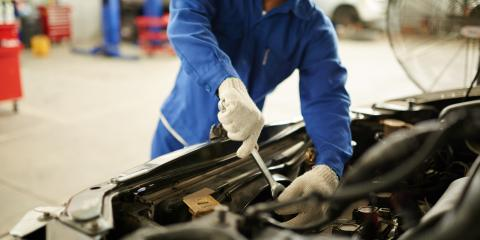 How to Take Care of Your Automatic Transmission, Anchorage, Alaska