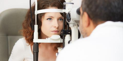 What Are the Signs of Glaucoma? , Ewa, Hawaii