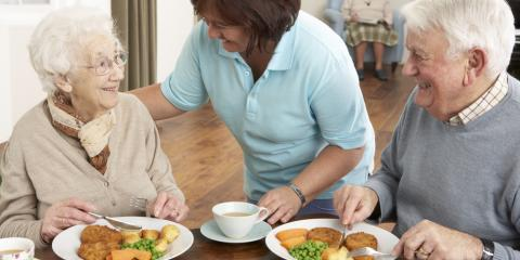 4 Tips for Selecting a Senior Living Option for Loved Ones, Montgomery, Ohio