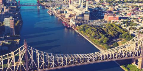 The Top 4 Sights to See in Queens, New York, New York