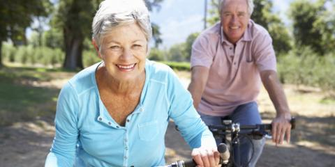 Rehabilitation Center Says: Exercise Can Help Stave Off Dementia, Montgomery, Ohio
