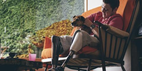 Do's & Don'ts of Prosthetic Device Care, 5, Tennessee