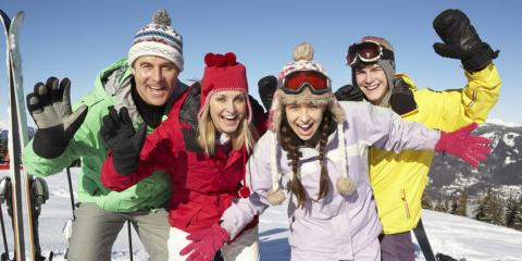 3 Safety Tips for First-Time Skiers & Snowboarders, Pagosa Springs, Colorado