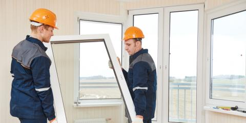 3 Reasons You Need Replacement Windows, Lincoln, Nebraska