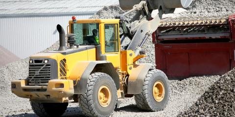 3 Site Preparation Steps Sand & Gravel Contractors Follow, Kearney, Nebraska