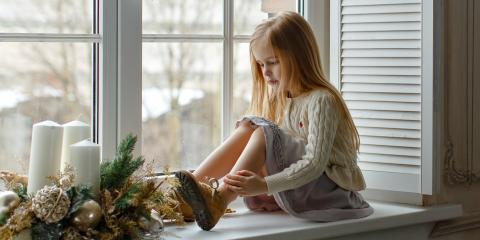 3 Tips to Conserve Home Heat When Winter Arrives, Greenvale, Minnesota