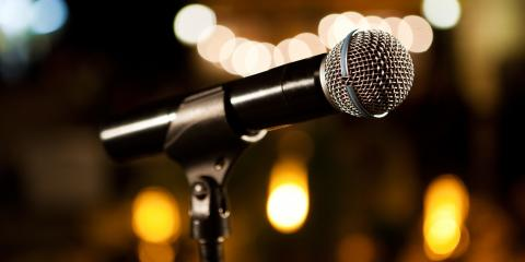 The Do's & Don'ts of Wireless Mics, Batavia, New York