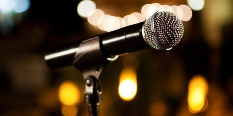3 Common Mistakes Made With Wireless Mics, Batavia, New York