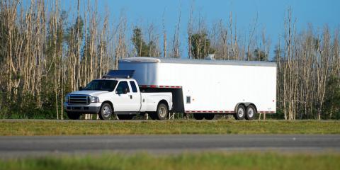 3 Useful Tips to Maintain Trailer Brakes, Jacksonville, Arkansas