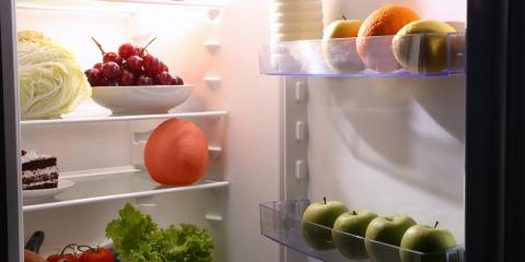 3 Important Refrigerator Repair Tips You Need to Know, Elyria, Ohio