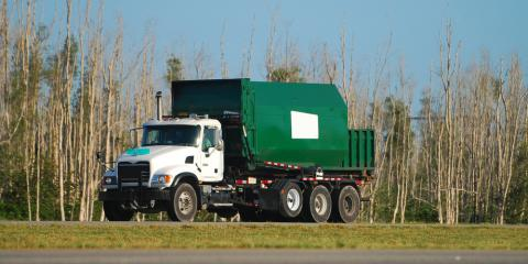 3 Reasons Proper Garbage Removal Is Essential , Austin, Texas