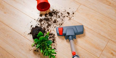 5 Tips for Cleaning Laminate Floors, Gulf Shores, Alabama
