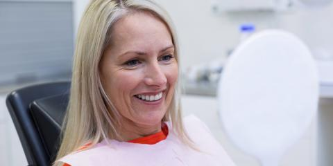How Is Oral Surgery Used to Treat Receding Gums?, Anchorage, Alaska