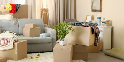 The Top 3 Items to Place in Storage Units During a Home Renovation, Kearney, Nebraska